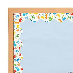 Eureka<sup>&#174;</sup> Dr. Seuss<sup>&#8482;</sup> Spot on Bulletin Board Borders