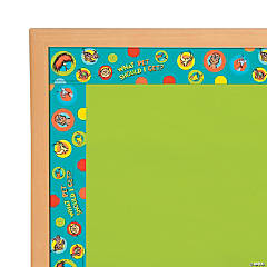 Eureka<sup>&#174;</sup> Dr. Seuss<sup>&#8482;</sup> What Pet Should I Get Bulletin Board Borders