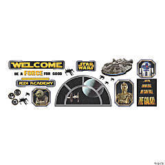 Eureka<sup>&#174;</sup> Star Wars<sup>&#8482;</sup> Welcome to the Galaxy Bulletin Board Set
