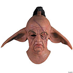 Even Piell Mask Star Wars Mask for Men