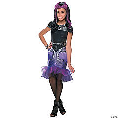 Ever After High Raven Costume for Girls