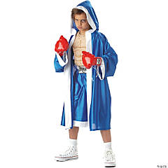 Everlast Boxer Costume for Boys