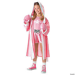Everlast Boxer Costume for Girls