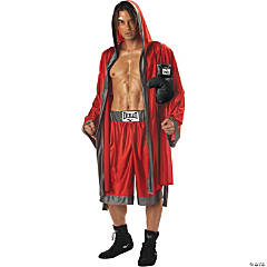Everlast Boxer Costume for Men