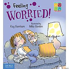 Everyday Feelings Series - Feeling Angry!