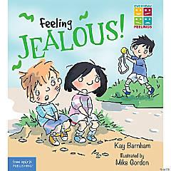 Everyday Feelings Series - Feeling Jealous!