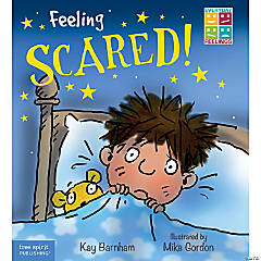 Everyday Feelings Series - Feeling Scared!