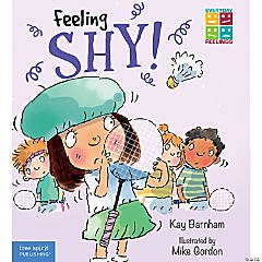 Everyday Feelings Series - Feeling Shy!