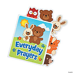 Everyday Mini Prayer Board Books