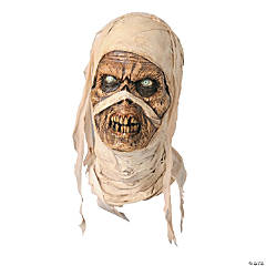 Evil Mummy Mask