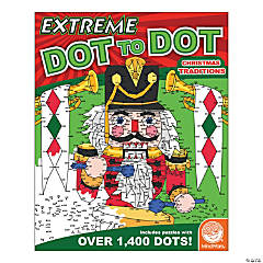 Extreme Dot to Dot: Christmas Traditions