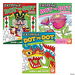 Extreme Dot to Dot: Magic Moments Set of 3