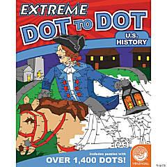 Extreme Dot to Dot: U.S. History