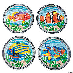 Extreme Fish Mosaic Kit