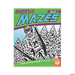 Extreme Mazes: Book 3