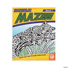 Extreme Mazes: Book 4