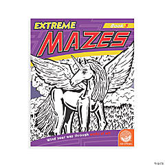 Extreme Mazes: Book 5
