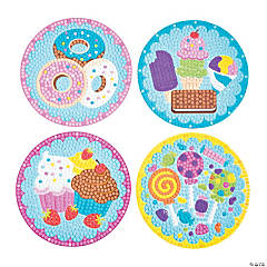 Extreme Sweet Treats Mosaic Kit