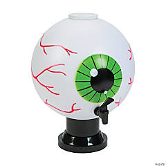 Eyeball Drink Dispenser