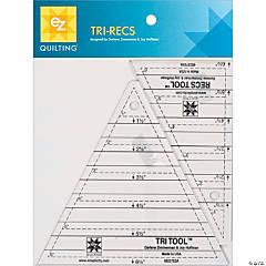 EZ Quilting Tri-Recs Tools-1