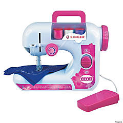 EZ-Stitch Chainstitch Sewing Machine