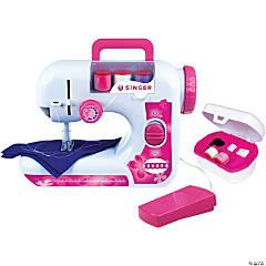 Ez-Stitch Sewing Machine W/Sewing Box