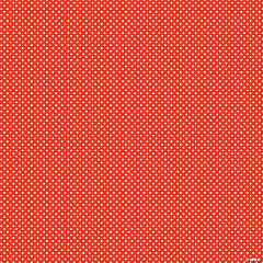 Fadeless® Art Red Classic Dots Paper Roll