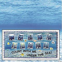 Fadeless® Design Paper Rolls - Under the Sea