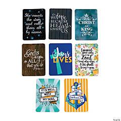 Faith Wallet Card Assortment