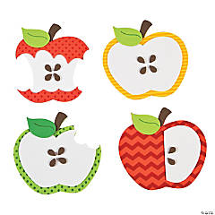 Fall Apple Magnet Craft Kit
