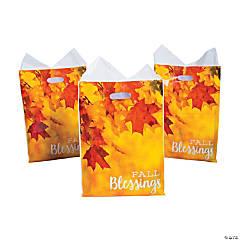 Fall Blessings Goody Bags