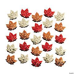 Fall Leaf Confetti