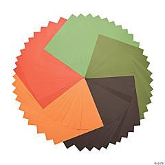 Fall Super 50 Paper Pack