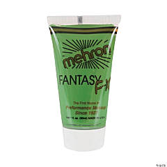Fantasy FX Makeup 1 OZ Green
