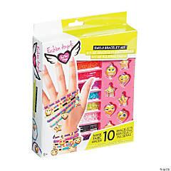 Fashion Angels<sup>&#174;</sup> Emoji Bracelet Design Kit