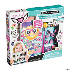 Fashion Angels<sup>&#174;</sup> Emoji Journal Kit
