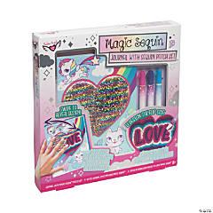 Fashion Angels<sup>&#174;</sup> Magic Sequin Journal Set