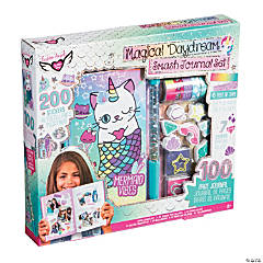 Fashion Angels<sup>&#174;</sup> Magical Daydream Journal Kit