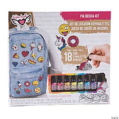 Fashion Angels<sup>&#174;</sup> Pin Design Kit