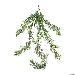 Faux Asparagus Branches Greenery