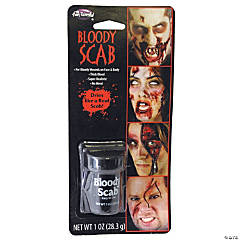 Faux Bloody Scab