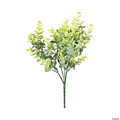 Faux Eucalyptus Stems