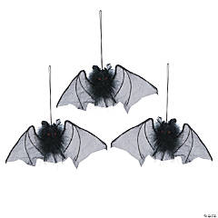 Feathered Bats