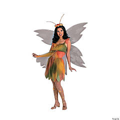 Felicity The Woodland Fairy Costume for Women
