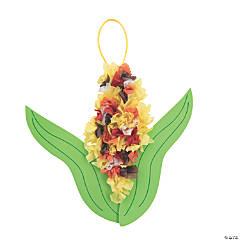 Festive Fall Corn Craft Kit