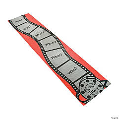 Fiction Aisle Runner