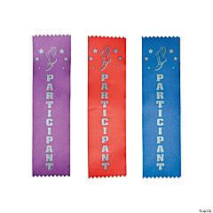 Field Day Award Ribbons