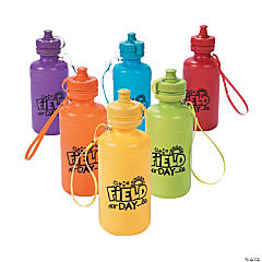 Field Day Water Bottles