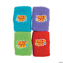 Field Day Wristbands