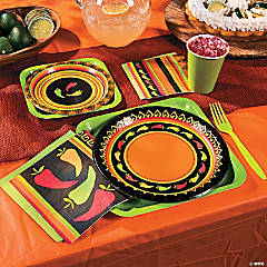 Fiesta Grande Party Supplies